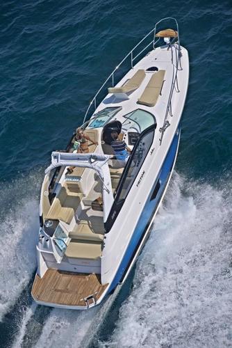 Triton 370 - Nxboats - Nhd