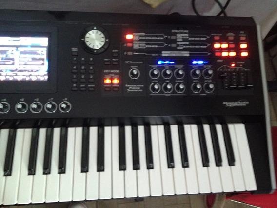 Sintetizador Roland V-synth Gt V 2.0