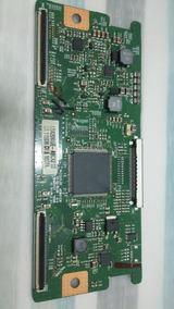Placa T-com Tv Lg Mod. Lg 42ld460 Semi Nova