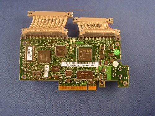 Dell Drac 5 Remote Access Card For Poweredge Cn-0g8593
