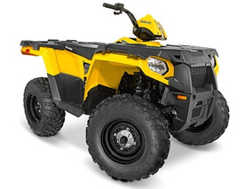 Polaris Sportsman 570 2017!! Llerandi Polaris Puebla!!