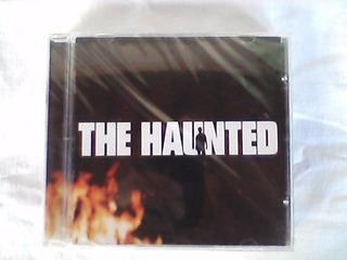 The Haunted-the Haunted Cd 1999/2003(novo Lacrado)...