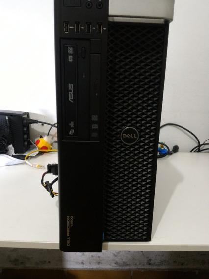 Workstation Dell Precision T3600-otimo Para Autocad Render