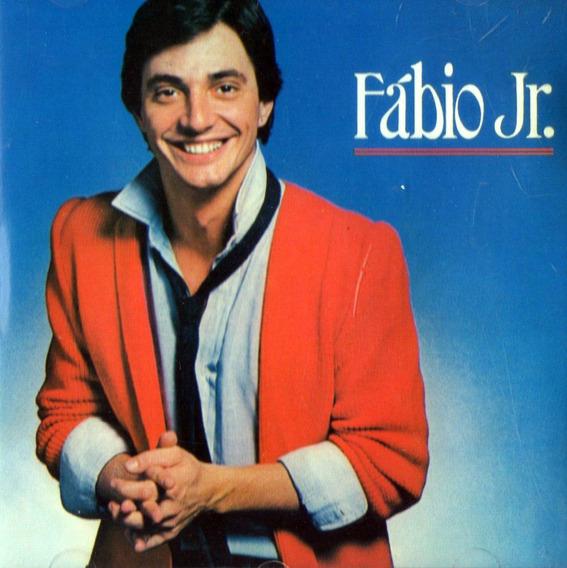 Cd Fabio Jr - Enrosca / 1982 (991738)