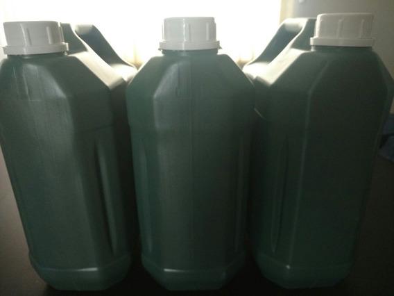 Resina Epóxi Cristal Para Piso Total 1 Kg.