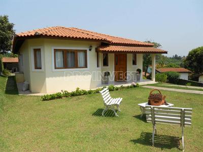Casa Térrea À Venda Ou Locação, Amplo Terreno Todo, Condomínio Fechado Colinas De Caucaia, Cotia. - Codigo: Ca12379 - Ca12379