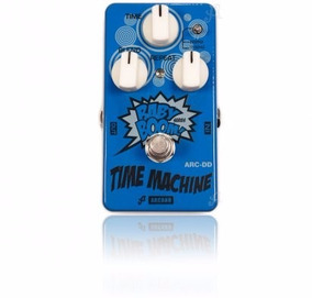 Pedal Delay Analog Time Machine Arc-dd Usado