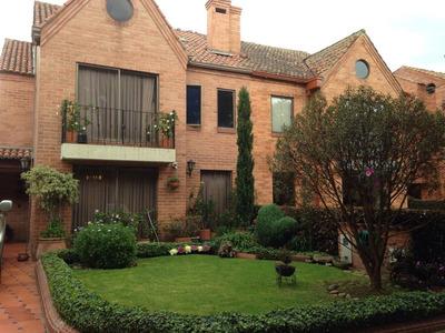Casa En Arriendo En Chía - Los Arboles
