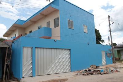 Prédio Com 6 Apartamentos Em Coari Amazonas