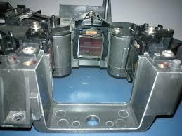 Bloco Optico Sem Prisma Projetor Nec Vt595