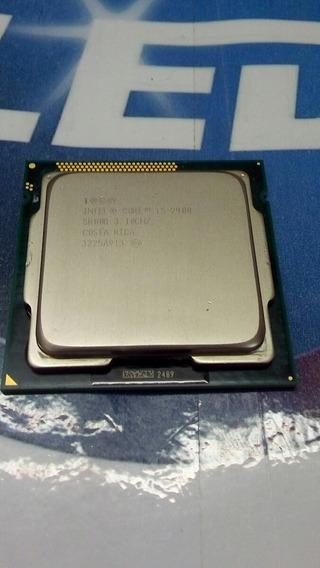 Processador Intel Core I5-2400 3.10 Ghz (leia O Anúncio)