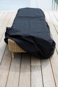 Capa Protetora Sob Medida Para Espreguiçadeiras