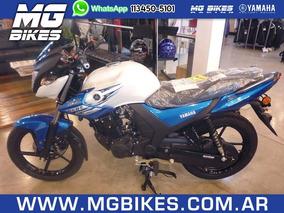 Yamaha Sz Rr 150 Cc Mg Bikes