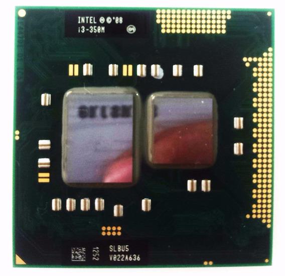 Processador I3 350m De Cache 2,26ghz Apenas R$ 30,00