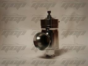 Valvula De Alivio Blow Off Tipo Turbo Xs Universal Turbo Gcp