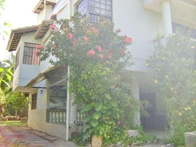 Casa Em Vilas Do Atlântico - Ref: 450317
