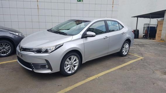 Novo Toyota Corolla Xei 2.0 Flex, 2017/2018, Blindado 0 Km!