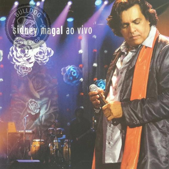 SIDNEY MAGAL PARA CD DE BAIXAR