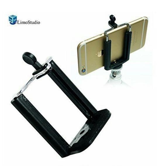 Base O Adaptador Sencillo Para Smartphone Monopod