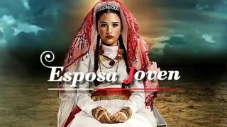 Novela Turca Esposa Joven Temp. Completa Español Latino Dvd