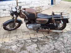 Motos Antiguas -suzuki 250 --1963-