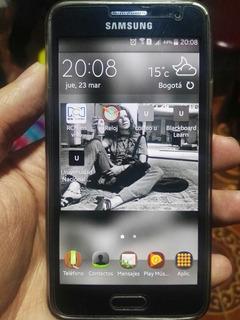 Samsung A3 Dual Sim 4g Lte