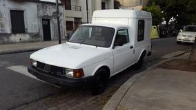 Fiat Fiorino 147 - 1.3 Diesel