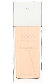 Perfume Coco Mademoiselle Eau De Toilette (100ml)