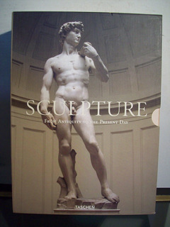 Adp Sculpture From Antiquity The Present Day / Ed Taschen