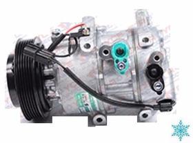 Compressor Kia Sportage 2011 / Hyundai Ix35 Novo