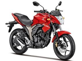 Motocicleta Suzuki Gixxer 150 0km. Tipo Fz16, Cg190, Twister