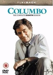 Columbo - Série Completa
