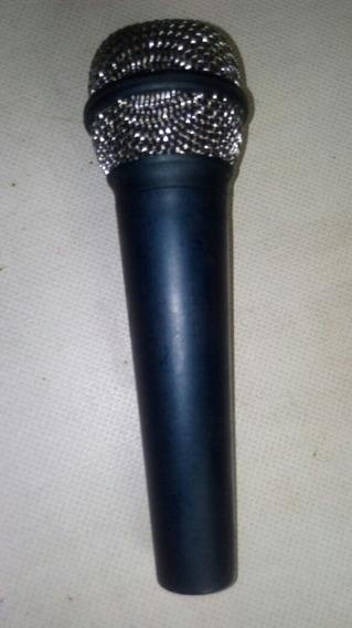 Microfone Coby Novo - Promoção