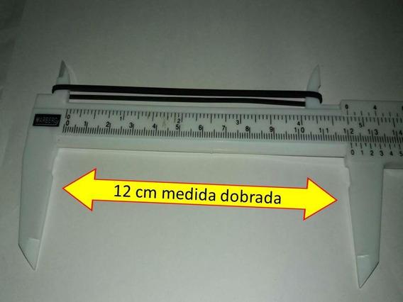 Kit 3x Peça Correia 12cmm 2,5m Vhs Mitsubish Envio Imediato