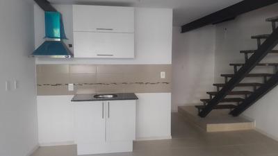 A Estrenar, 2 Dormitorios, Parrillero, Azotea