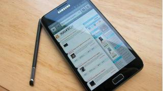 Samsung Galaxy Note Gt-h7000 Com Garantia
