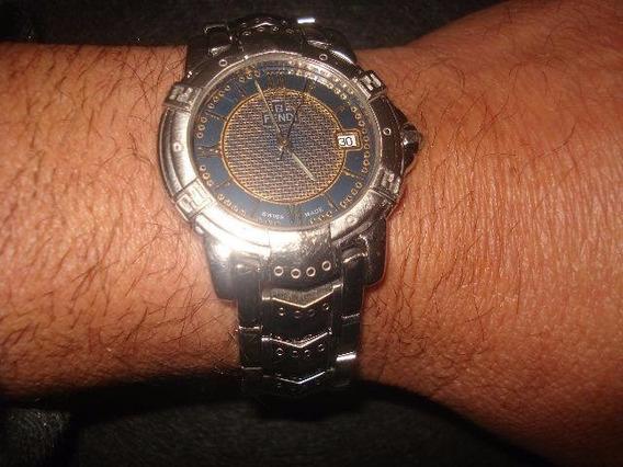 Relógio Fendi Suíço Original
