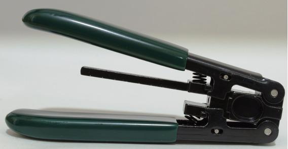 Alicate Decapador Para Fibra Optica Drop Flat