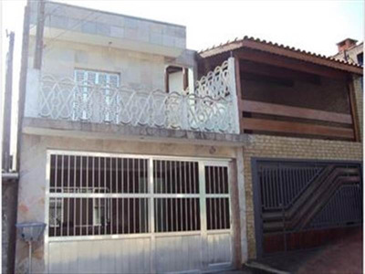 Venda Casa São Paulo Sp - Alp2534