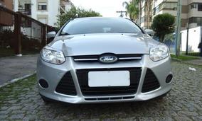 Sucata Ford Focus 2015 2.0 Automatico Para Retirada De Peças
