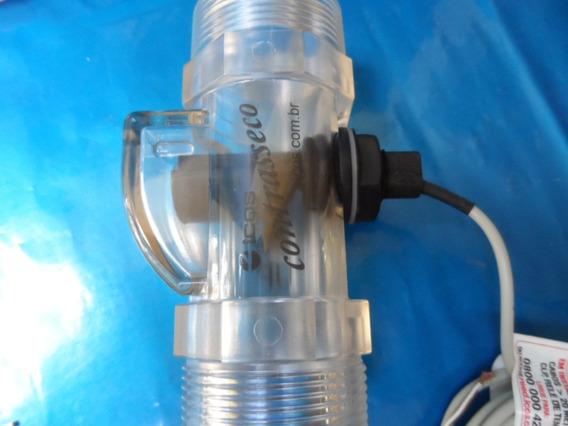 Sensor Contrasseco Proteção Contra Partida A Seco Da Bomba