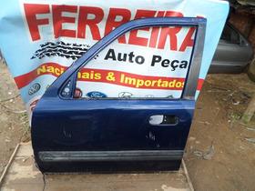 Porta Dianteira Esquerda Da Honda Crv 2000