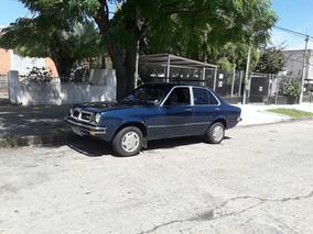 Chevrolet Chevette Chevette 1980