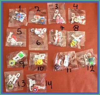 6 Protector De Audífonos + 6 Protectores Cables Celular