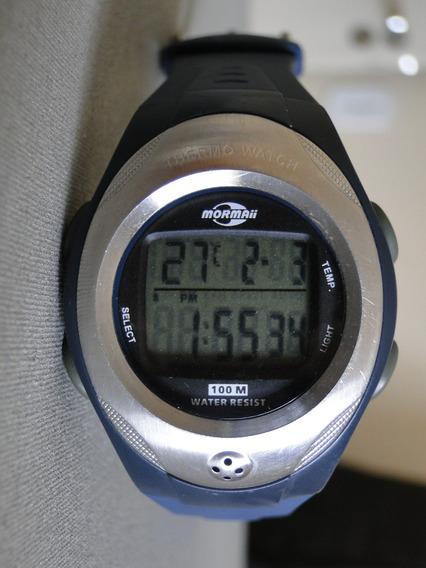 Relógio Mormaii Thermo Watch