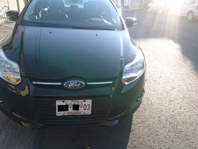 Remato Ford Focus Sedan Sel Plus