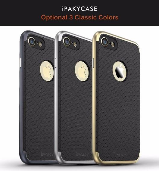 Funda Ipaky Original Luxury Premium iPhone 7 / 7plus