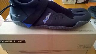 Zapatos Para Wetsuit Marca O;neill Talla 10 Mx