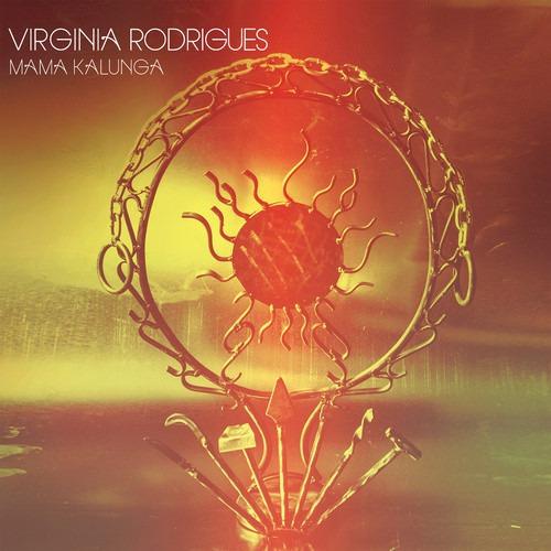 Cd Mama Kalunga - Virgínia Rodrigues