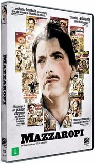 Dvd Original Do Filme Mazzaropi